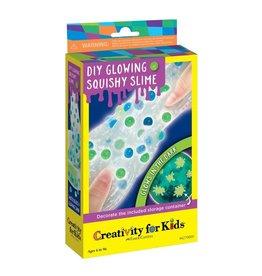 Creativity For Kids DIY Glowing Squishy Slime