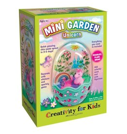 Creativity For Kids Mini Garden, Unicorn
