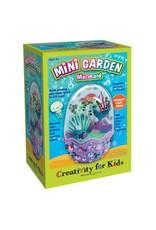 Creativity For Kids Mini Garden, Mermaid