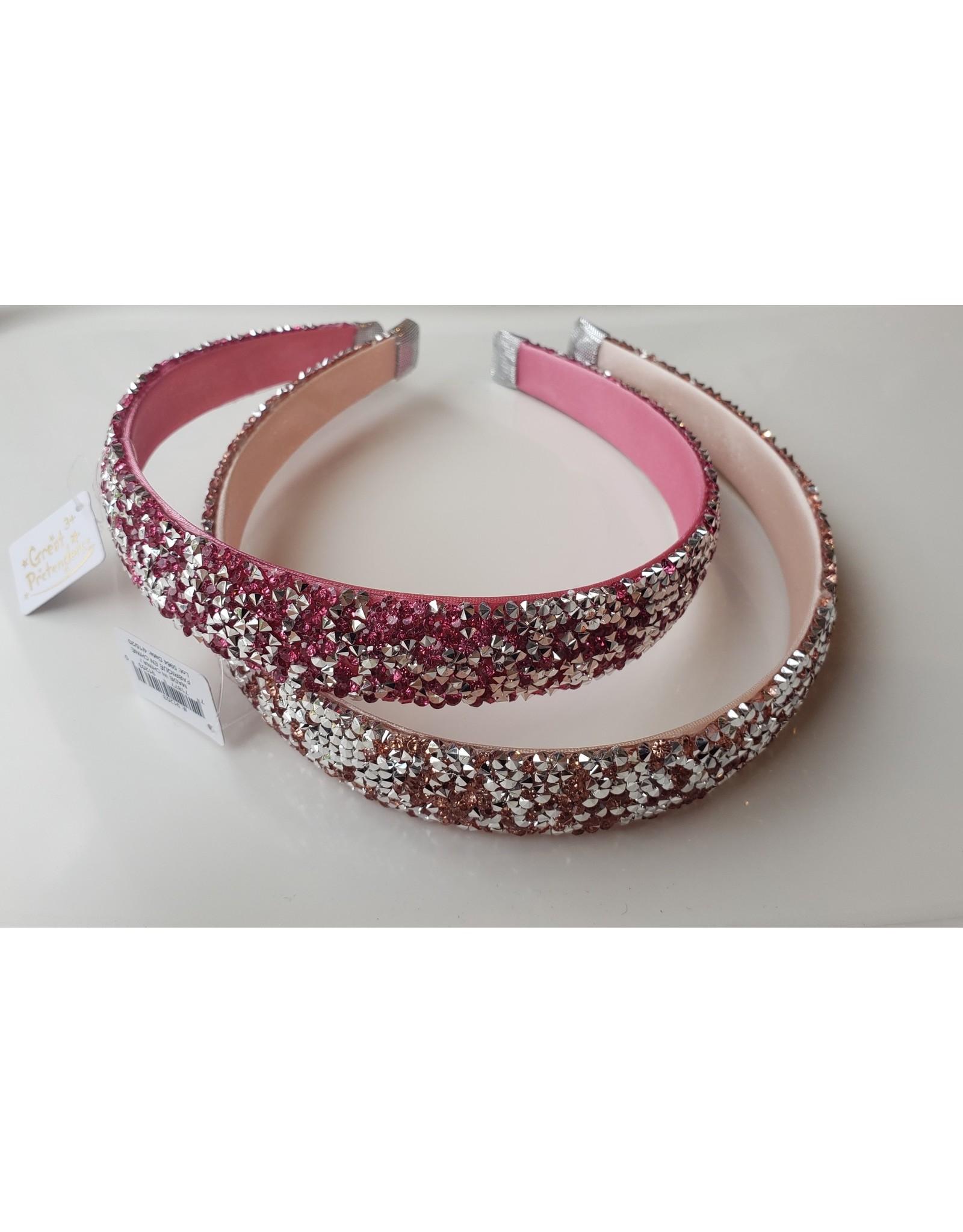 Great Pretenders Boutique Gummy Glitter Headband