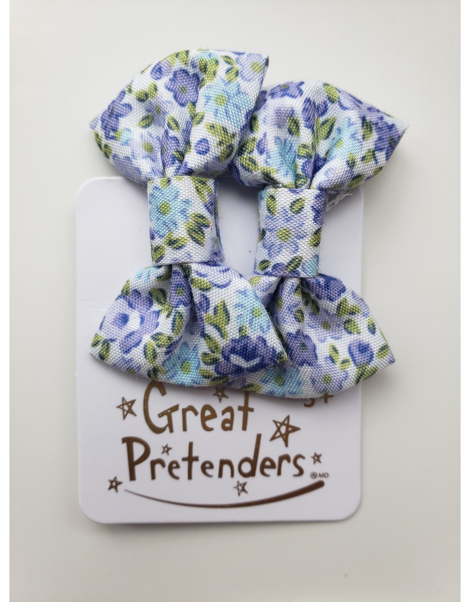 Great Pretenders Boutique Liberty Beauty Bows Hairclips