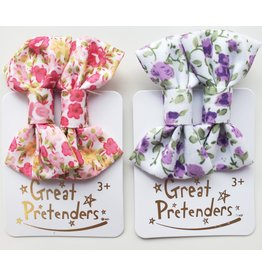 Great Pretenders Boutique Liberty Mini Bow Hairclip