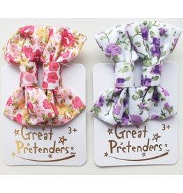 Great Pretenders Boutique Liberty Mini Bow Hairclip
