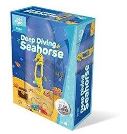 PlaySteam Deep Diving Seahorse
