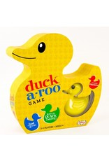 Amigo Games Duck-a-Roo!