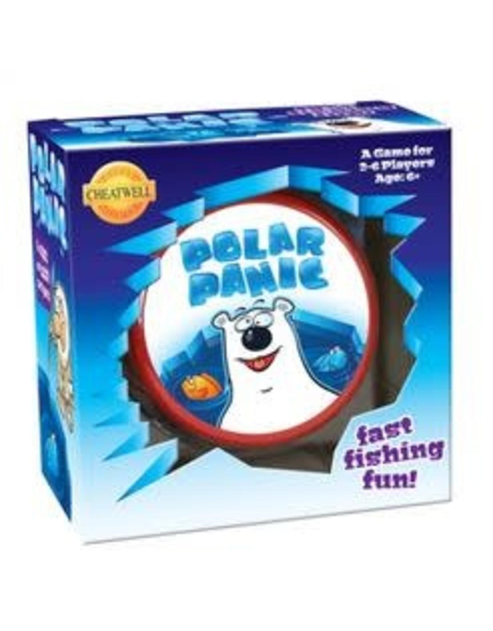 Amigo Games Polar Panic