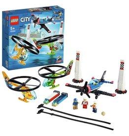 LEGO LEGO City, Air Race