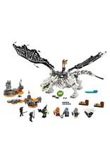 LEGO LEGO Ninjago, Skull Sorcerer's Dragon