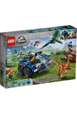 LEGO LEGO Jurassic World, Gallimimus and Pteranodon Breakout