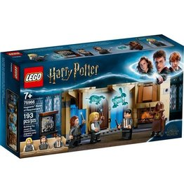 LEGO LEGO Harry Potter, Room of Requirement