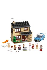 LEGO LEGO Harry Potter, 4 Privet Drive