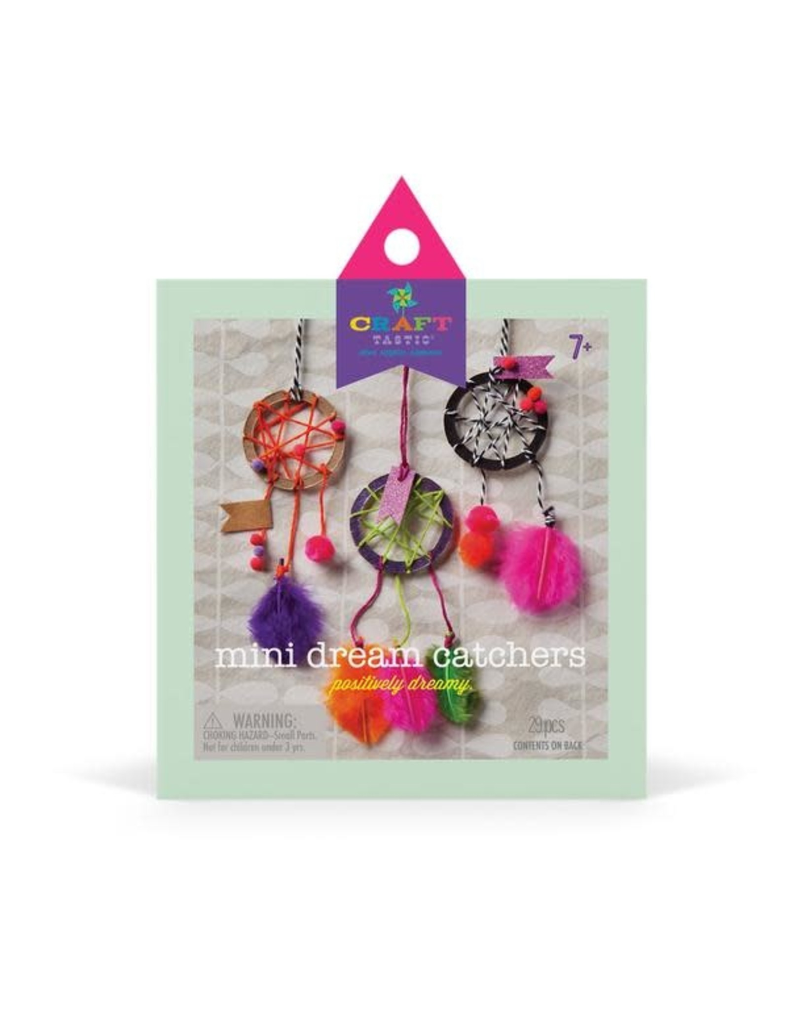 Ann Williams Group Mini Dream Catcher