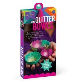 Ann Williams Group Mini Glitter Bowls