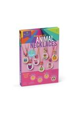Ann Williams Group DIY Animal Necklaces