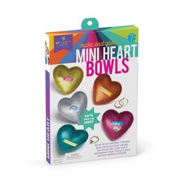 Ann Williams Group Make and Give Heart Bowls