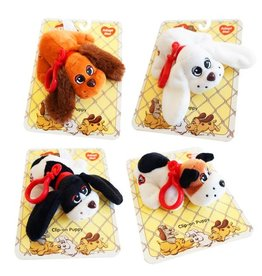 Schylling Pound Puppies Clip-Ons