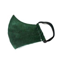 Colibri Face Mask, Green