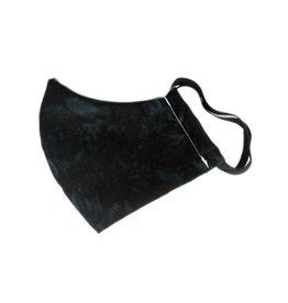 Colibri Face Mask, Black
