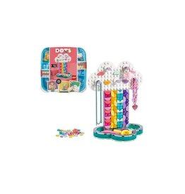 LEGO LEGO Dots, Rainbow Jewelry Stand
