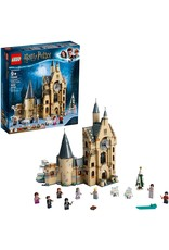 LEGO LEGO Harry Potter, Hogwarts Clock Tower