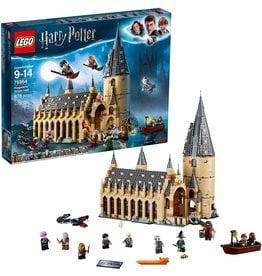 LEGO LEGO Harry Potter, Hogwarts Great Hall