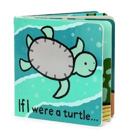 Jelly Cat If I Were A Turtle Book