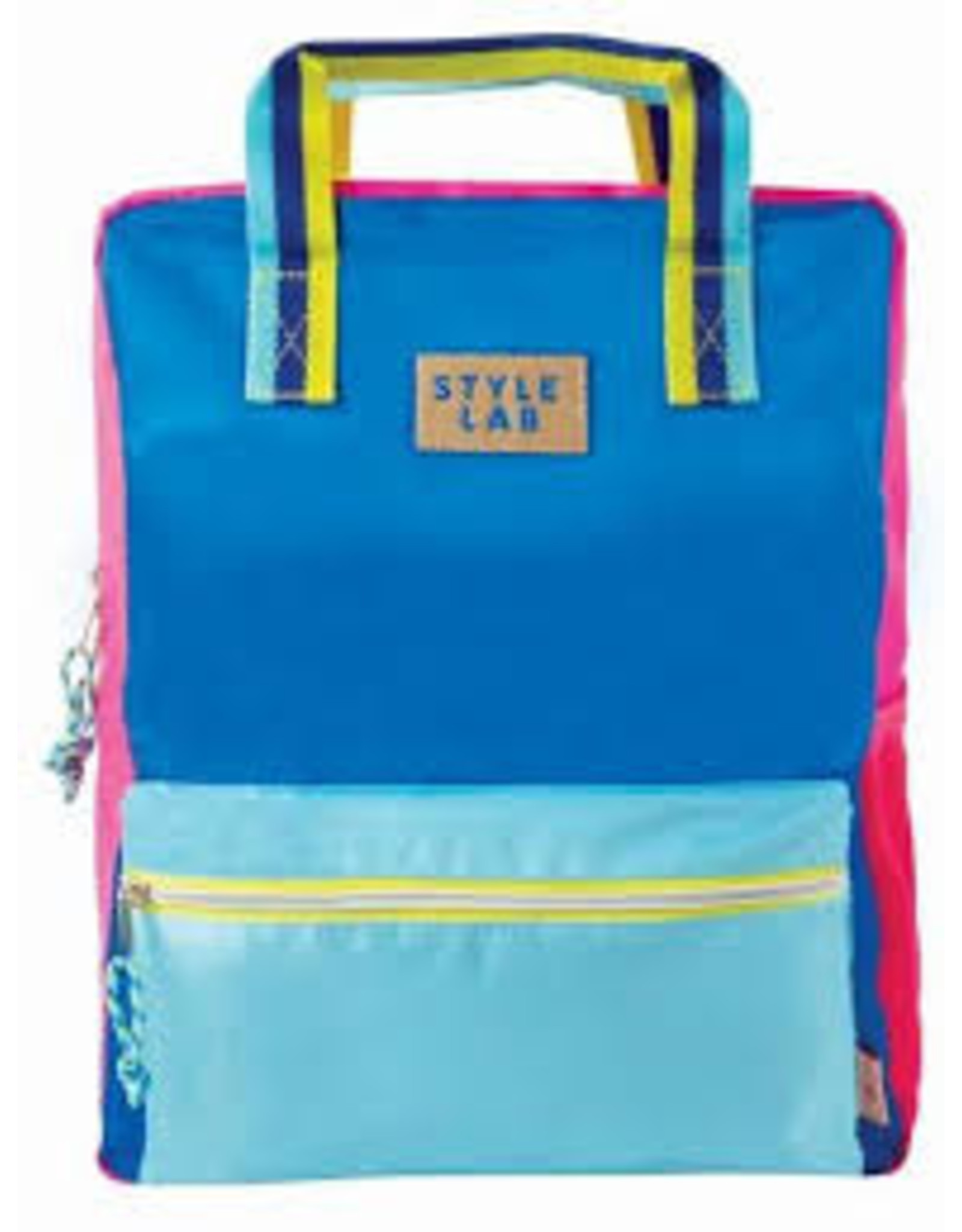 Fashion Angels Backpack ECO-Friendly Blue/Turquoise