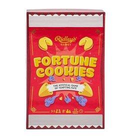 Wild & Wolf Fortune Cookie