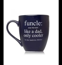 Pearhead Funcle Mug