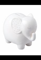 Pearhead Elephant Piggy Bank