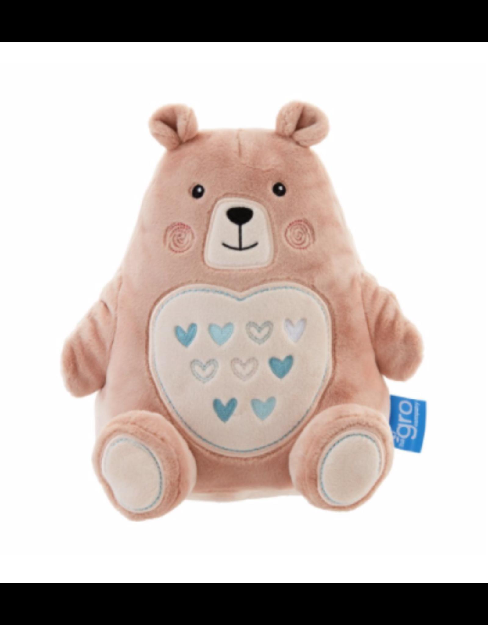 Gro Bennie the Bear- Sound and Light Sleep Aid