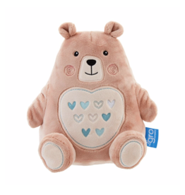 Gro Bennie the Bear- Sound and Light Sleep Aid