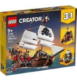 LEGO LEGO Creator, Pirate Ship