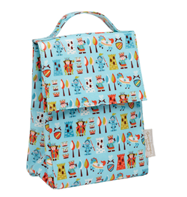 Sugarbooger Lunch Sack, Little Prince of Thrones