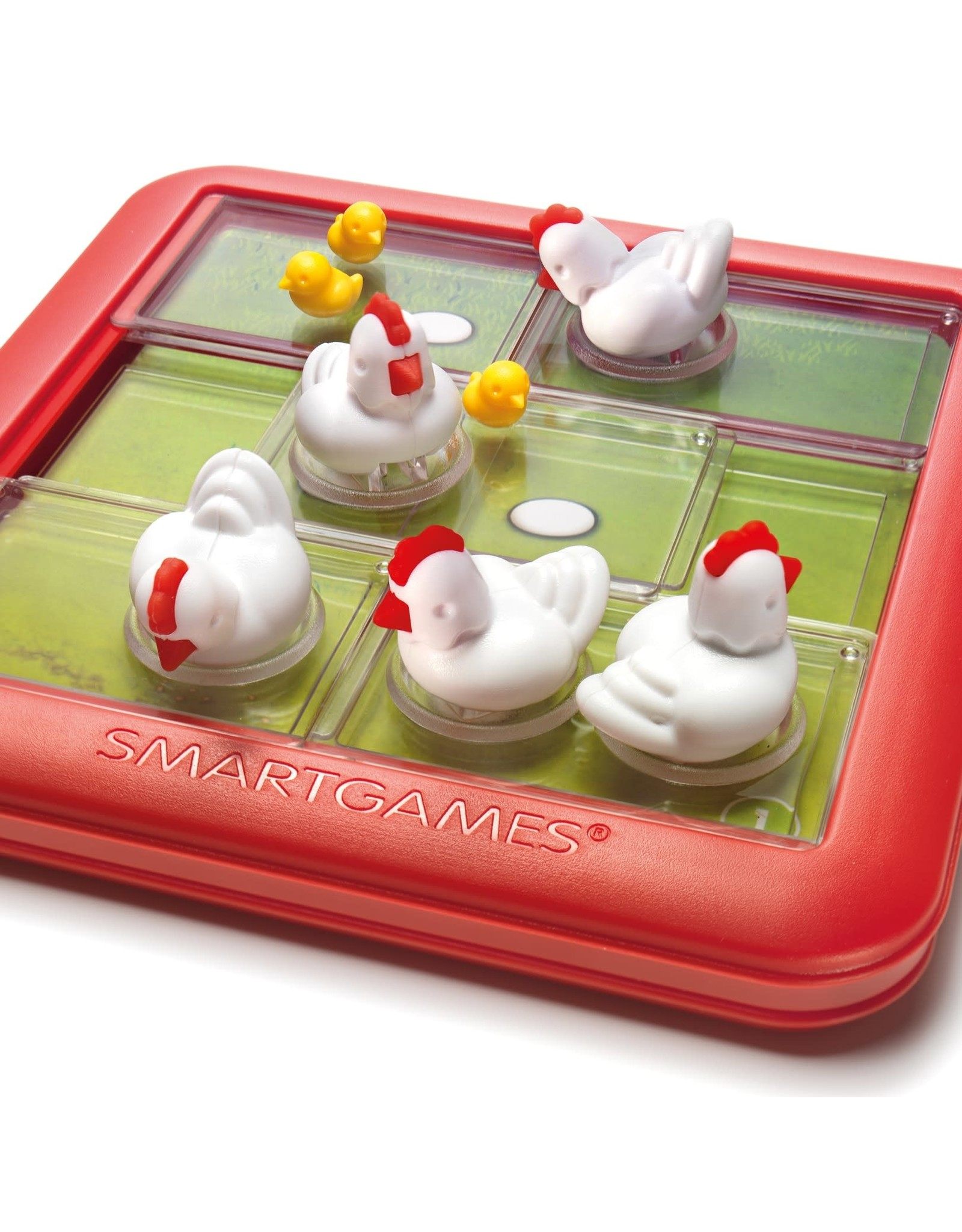 Smart Toys and Games Chicken Shuffle