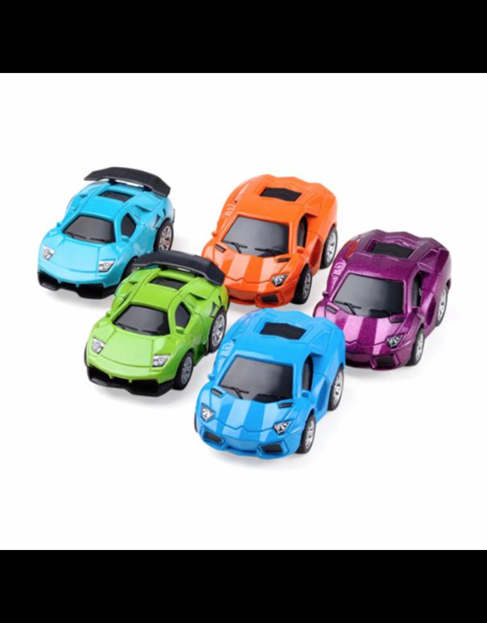 Playwell Diecast Pull Back Mini Car