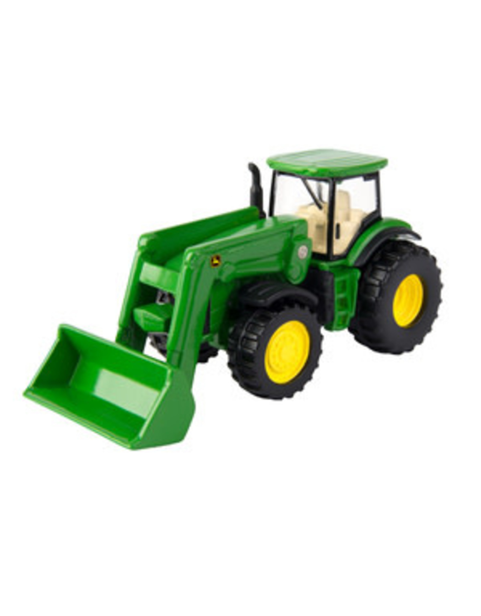 John Deere Vehicle, 8370R