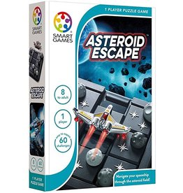 Smart Toys and Games Asteroid Escape