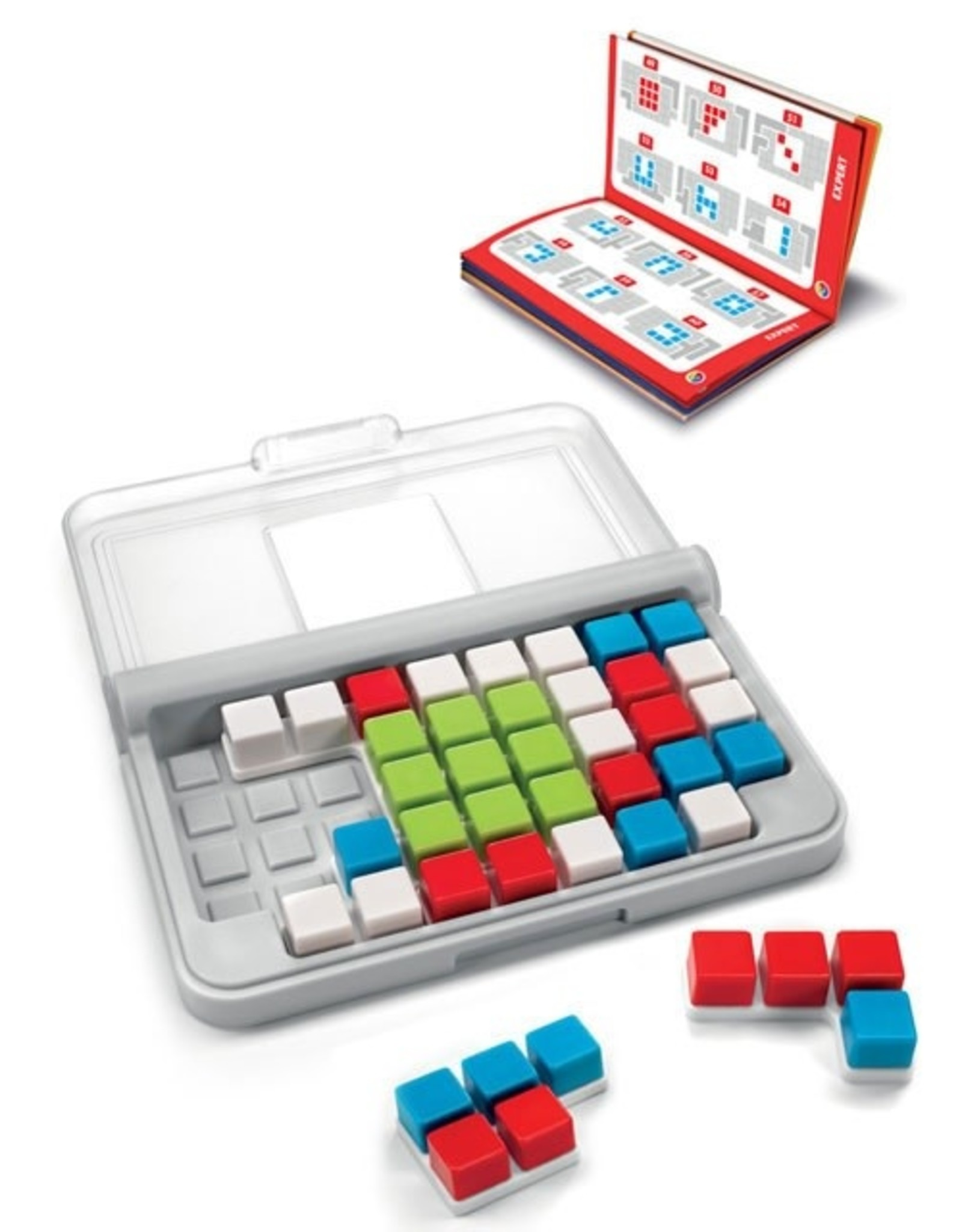 Smart Toys and Games IQ Focus