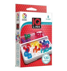 Smart Toys and Games IQ Link