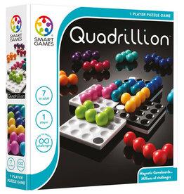 Smart Toys and Games Quadrillion