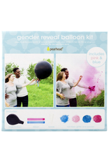 Pearhead Gender Reveal Balloon Kit