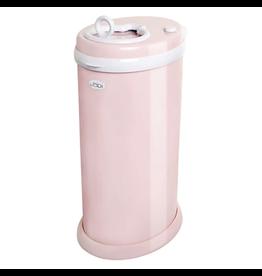 Ubbi Ubbi Diaper Pail, Blush Pink