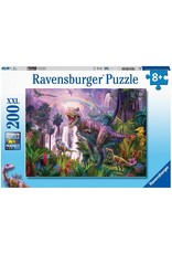 Ravensburger 200 pcs. King of the Dinosaurs Puzzle