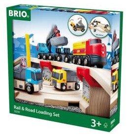Brio R&R Stone Quarry Set