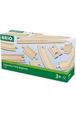 Brio Expansion Pack Beginner