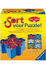 Ravensburger Sort Your Puzzle