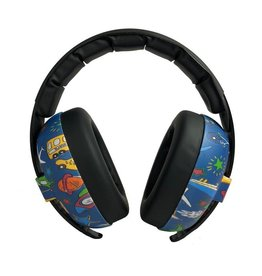 Banz Banz Infant Hearing Protection 0-2 years, Transport
