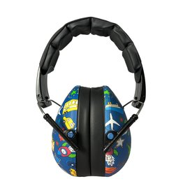 Banz Banz Kids Hearing Protection 2 years+, Transport