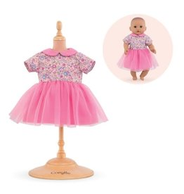 Corolle Pink Sweet Dreams for 12-inch Baby Doll
